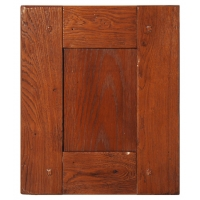 """FACADES FROM AN OAK FRAME WITH DECORATION """"ARTIFICIAL AGING"""""""